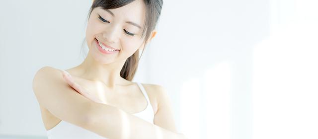 皮膚科治療